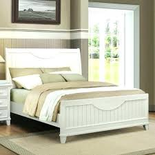 white beadboard bedroom furniture. White Beadboard Bedroom Furniture Creative Making Of Beauty Design In Bed Board