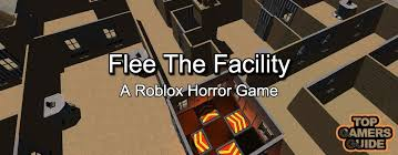 Computers play a vital role in flee the facility. Flee The Facility Roblox Game Review Get Out Right Now