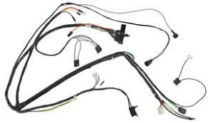 m&h 1969 gto engine harness v8 w int reg @ opgi com Wiring Harness For 1965 Pontiac Gto 1969 gto engine harness v8 w int reg 1964 Pontiac GTO