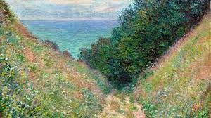 75+] Impressionism Wallpaper on ...