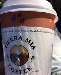 About the business horace and sarina mercurio's coffee mia brew bar & cafe is open monday through friday, 5am to 6pm and saturday, 5am to 5pm. Food Review Tierra Mia Coffee Newsbytes Online
