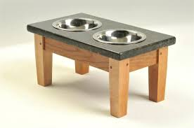 dog bowls and stands plans for wooden bowl stand single uk