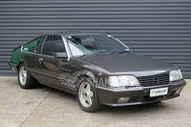 Opel Monza HDT 'Prototype' Coupe Auctions - Lot 26 - Shannons