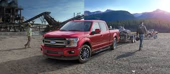 2020 Ford F 150 Truck Full Size Pickup Truck Ford Ca