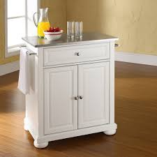 Kitchen Island Modern Furniture Modern Kitchen Island Cart With Drop Leaf Breakfast Bar