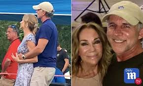 Kathie Lee Gifford's new man is a 56-year old insurance agent from  Tennessee | Daily Mail Online