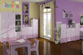 home decorating and purple kids room decor home round