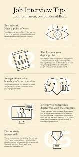 Tips For Interview Job Interview Tips Box Graphic Hult Blog
