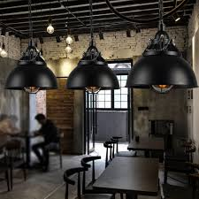 Us 7857 31 Offretro Vintage Seil Anhänger Lichter Loft Vintage Lampe Restaurant Schlafzimmer Esszimmer Anhänger Lampe Suspension Leuchte Seil