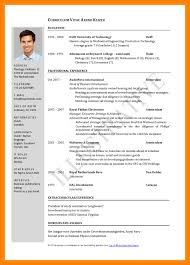 job applications examples resume template examples of cv for job applications application