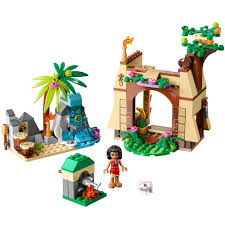 Lego Full House Amazoncom Lego L Disney Moana Moanas Island Adventure 41149