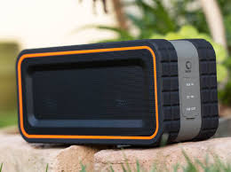 special mention the turcom acoustoshock outdoor bluetooth speaker