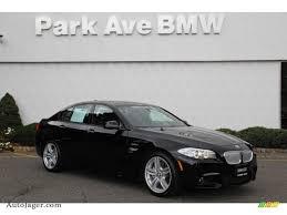 BMW 5 Series bmw 550i coupe : 2011 BMW 5 Series 550i xDrive Sedan in Jet Black - 783410 | Auto ...