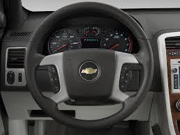 2008 Chevrolet Equinox Steering Wheel Interior Photo | Automotive.com