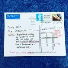 international mailing address format international address formats postal mailing addresses and other