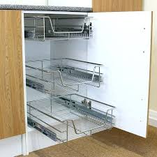 sliding baskets for cabinets sliding wire baskets for pantry small pull out drawers pull out storage