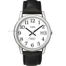 "men s timex indiglo easy reader watch t2h281 watch shop comâ""¢ mens timex indiglo easy reader watch t2h281"