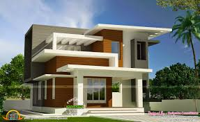 house contemporary plan indian home designs unusual design kerala