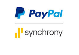 paypal and synchrony complete consumer