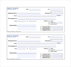 sale receipt template free sales receipts expin zigy co