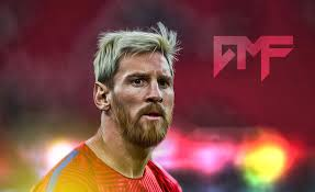 lionel messi the perfect start 16 2017 hd