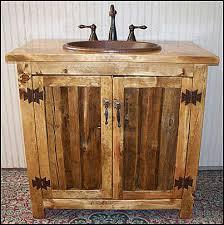 rustic bathroom vanities. description. this rustic bathroom vanity vanities f