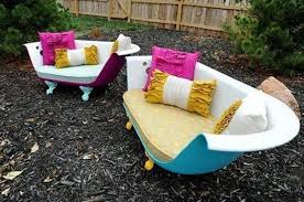 funky outdoor furniture ideas