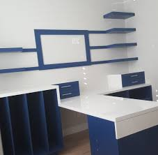 Custom Home fice Furniture by paul rene furniture phoenix