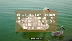 Love Movie Quotes Custom Mother's Day Messages HoopoeQuotes