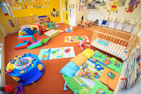 Shirley Heath Lawnswood Childcare