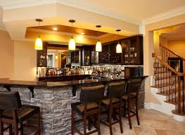 Home Basement Bars Basement Stone Basement Bars Basement Bars With Stone Pictures