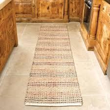 kitchen runners for hardwood floors runner rug kitchen mats and rugs washable non slip carpet runners