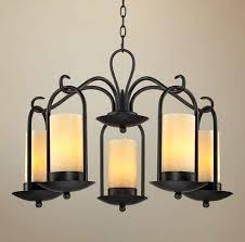 real candle chandelier outdoor wax chandeliers