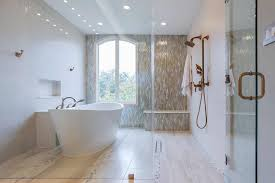 bathroom remodel houston. Simple Remodel River Oaks  Houston Texas Tranquil Spa Master Bathroom Remodel 3 Of 10 Intended Houston T