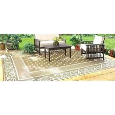 best outdoor rug wood