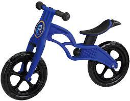 Pop <b>Bike Беговел</b> детский Sprint с бескамерными колесами цвет ...