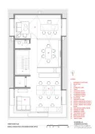 Third Floor Design Studio Gallery Of Khosla Associates And Tsk Design Studio Khosla