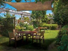 what are shade sails and shade cloth learn about these creative patio covers