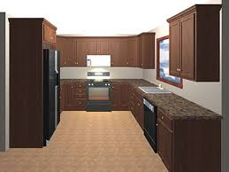 Plastic Floor Tiles Kitchen U Shaped Kitchen Remodel Before And After Grey Concrete Floor