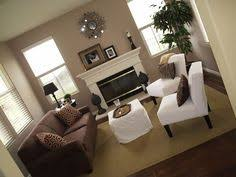 brown furniture wall color. living rooms brown sofa white chairs taupe walls mirror fireplace room decor project in the works chocolate furniture wall color u