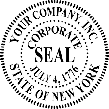 Corporate_Seal_Template_Photoshop corporate seal template edge of normal on word template store path
