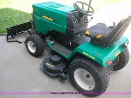 weed eater lawn tractor. 1019 image for item weed eater 46\ lawn tractor e
