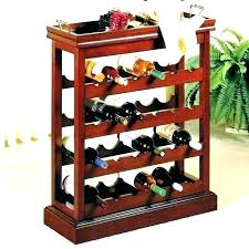 home goods storage cabinets decorative wine rack wall racks