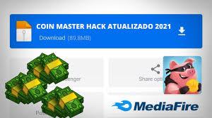 DOWNLOAD: COIN MASTER (dinheiro infinito) APK ATUALIZADO, COMO BAIXAR COIN  MASTER HACK 2021 - YouTube