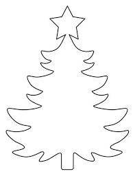 Christmas Tree Coloring Page Free Best Of 37 Christmas Tree