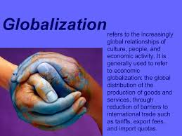 history of globalisation