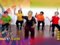 is dancing good exercise new dance along workout for seniors and elderly low impact dance