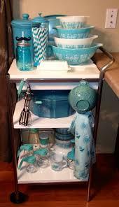 Blue Kitchen Decor Accessories 25 Best Ideas About Vintage Kitchen Accessories On Pinterest
