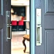 Antique brass front door knobs Baldwin Brass Front Door Handlesets Front Door Hardware Arts Crafts Brass Entry Door Handle Antique Brass Front Mentappco Brass Front Door Handlesets Yuzsekizcom