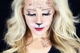 easy kitty makeup tutorial